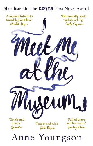 Meet Me at the Museum (Paperback)