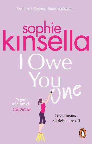 I Owe You One (Paperback)