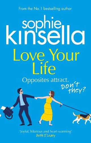 Love Your Life (Paperback)