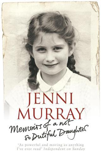 Memoirs Of A Not So Dutiful Daughter (Paperback)
