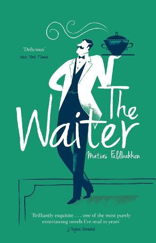 The Waiter (Paperback)