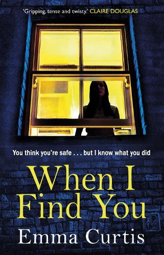 When I Find You (Paperback)