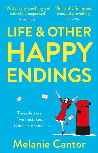 Life and other Happy Endings (Paperback)