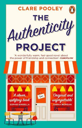 The Authenticity Project (Paperback)