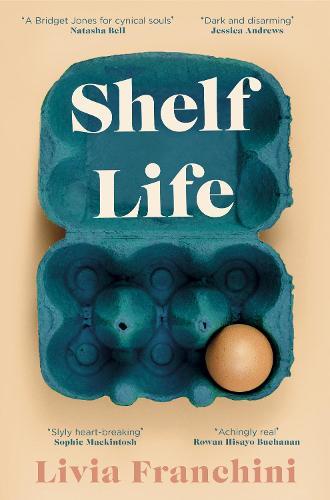 Shelf Life (Paperback)