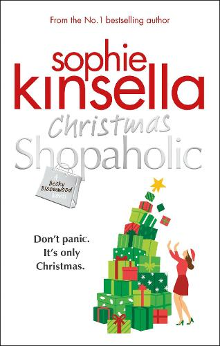 Christmas Shopaholic (Paperback)