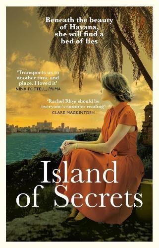 Island of Secrets (Paperback)