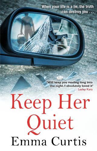 Keep Her Quiet (Paperback)