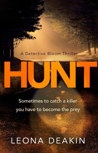 Hunt - Dr Bloom (Paperback)