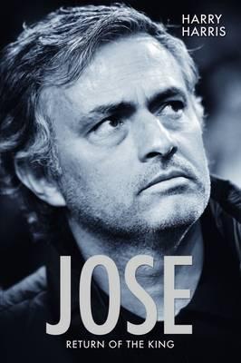Jose, Return of the King: Return of the King (Paperback)