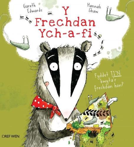 Frechdan Ych-A-Fi, Y (Paperback)