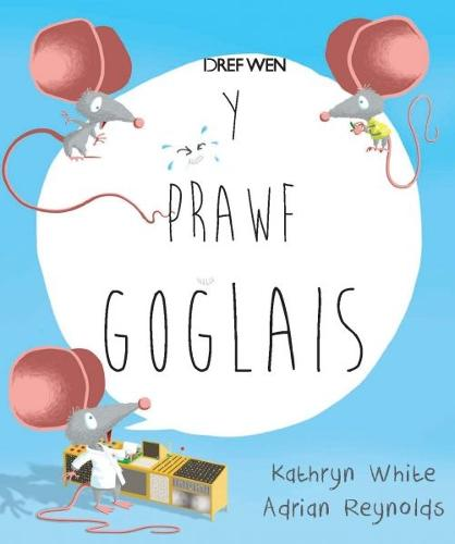 Prawf Goglais, Y (Paperback)