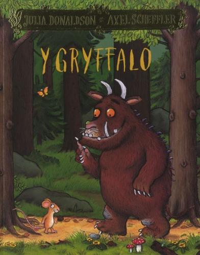Gryffalo, Y (Paperback)