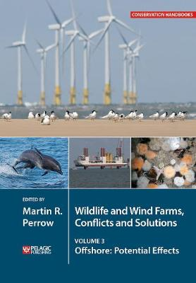 Wildlife and Wind Farms - Conflicts and Solutions: Offshore: Potential Effects - Wildlife and Wind Farms (Paperback)