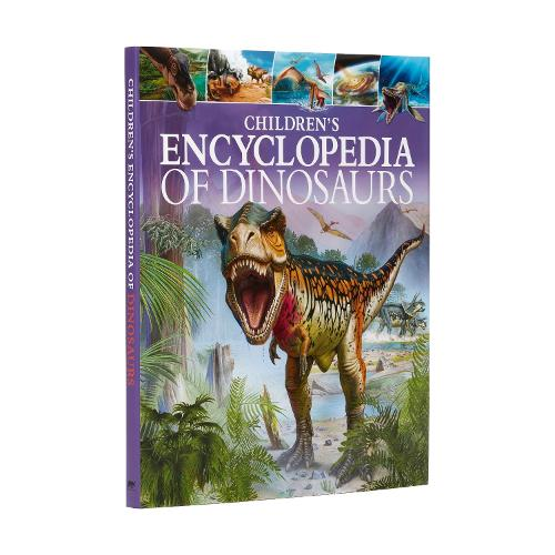 Children's Encyclopedia of Dinosaurs (Hardback)