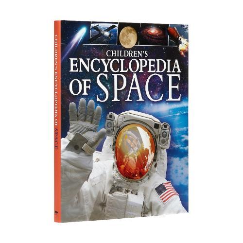Children's Encyclopedia of Space (Hardback)