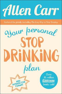 Your Personal Stop Drinking Plan (Paperback)