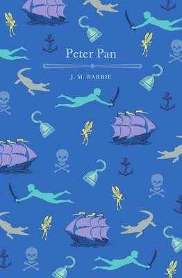 Peter Pan and Peter Pan in Kensington Gardens (Paperback)