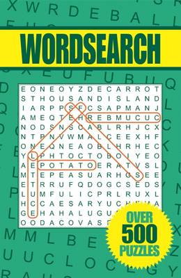 Wordsearch - Gift flexis (Paperback)