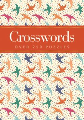 Elegant Crosswords (Paperback)