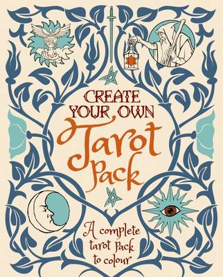 Create Your Own Tarot Pack (Paperback)