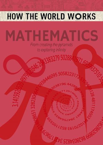 How the World Works: Mathematics (Paperback)