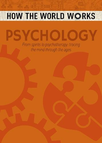 How the World Works: Psychology (Paperback)