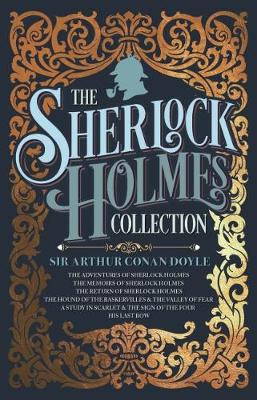 The Sherlock Holmes Collection (Hardback)