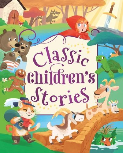 Classic Children's Stories (Paperback)