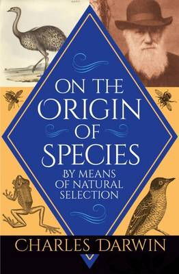 On the Origin of the Species (Paperback)