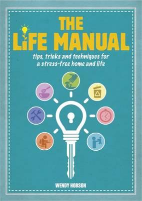 The Life Manual (Hardback)