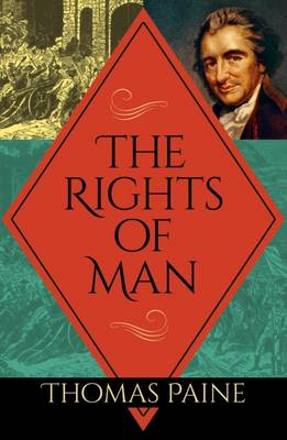 The Rights of Man (Paperback)