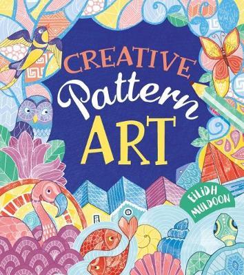 Creative Pattern Art (Paperback)