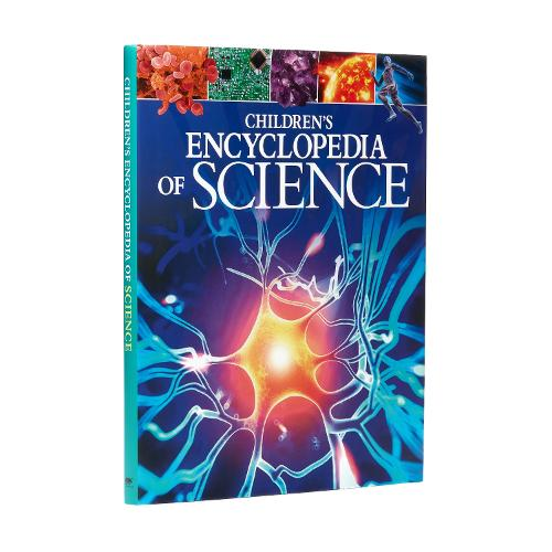 Children's Encyclopedia of Science - Arcturus Children's Reference Library (Hardback)