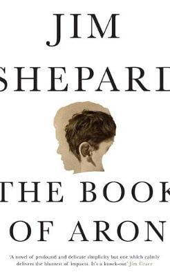 The Book of Aron (Hardback)