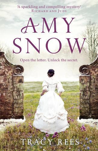 Amy Snow: The Richard & Judy Bestseller (Paperback)