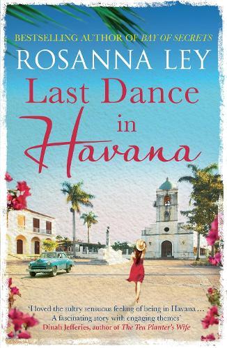 Last Dance in Havana (Paperback)
