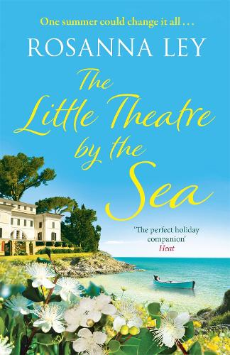 The Little Theatre by the Sea (Paperback)