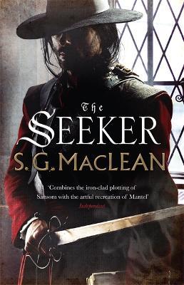 The Seeker: The Seeker 1 - The Seeker (Paperback)