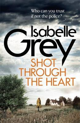 Shot Through the Heart (Hardback)