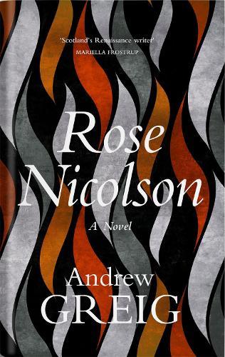 Rose Nicolson (Hardback)