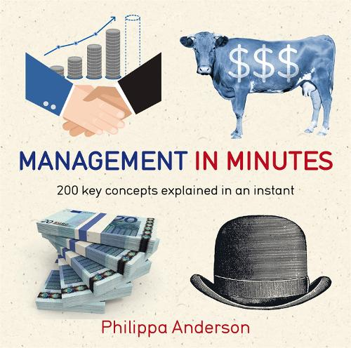 Management in Minutes - In Minutes (Paperback)