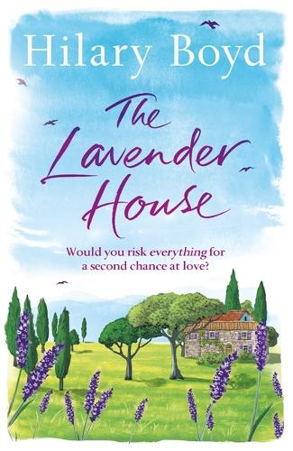 The Lavender House (Paperback)
