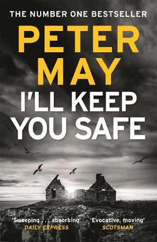 I'll Keep You Safe (Paperback)