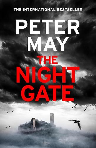 The Night Gate - The Enzo Files (Hardback)
