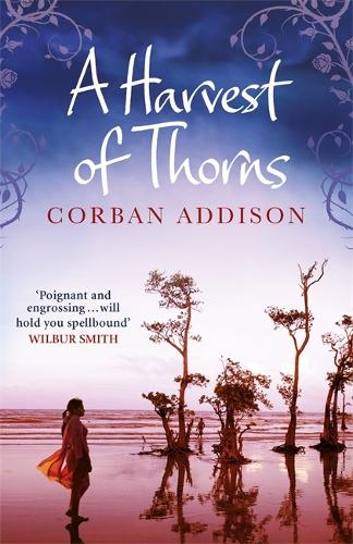 A Harvest of Thorns (Paperback)