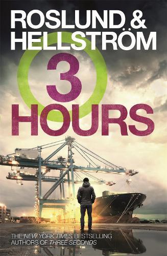 Three Hours (Hardback)