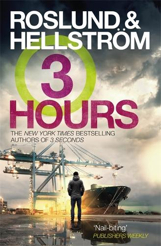Three Hours (Paperback)