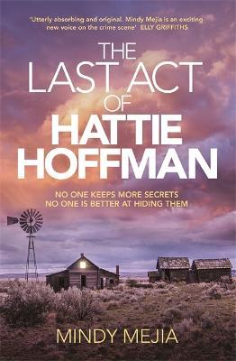 The Last Act of Hattie Hoffman (Hardback)