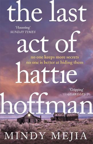 The Last Act of Hattie Hoffman (Paperback)